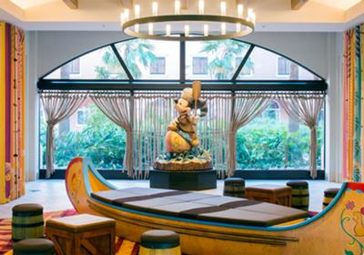 セレブレーションホテル ディスカバー