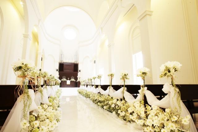 アンバサダーホテル 結婚式
