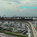 ディズニー 駐車場事情