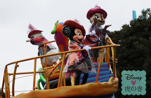ハロウィーン・ポップンライブ