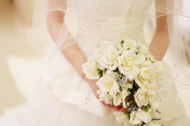 アンバサダーホテルで結婚式